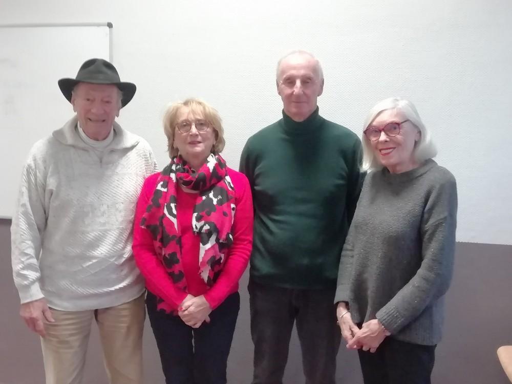 Académie du livre de Toulouse 2019